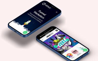 Ahora es posible tener una App Móvil accesible y en tiempo récord